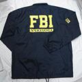 『やりすぎコージー』 FBIウィンドブレーカー/5,985円