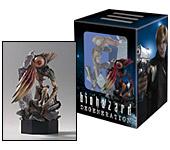 フィギュア付Blu-ray BOX
