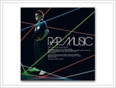 3月11日にリリースされたらっぷびと最新作の『RAP MUSIC』