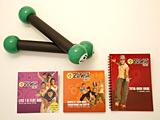 ズンバ(ZUMBA)パーフェクトボティセット(正規日本語版DVD)