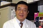 藤田紘一郎教授