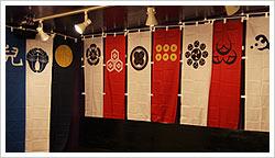 戦国のぼり旗
