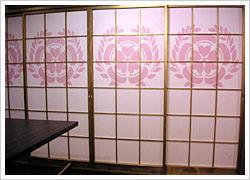 金の茶室(外観)