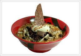 味噌ガーナ2011